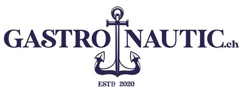 GASTRONAUTIC Logo